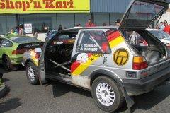 Oregon Trail Rally 2010